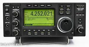 Ten-Tec RX-350 DSP Shortwave Amateur Radio Receiver ***FULL FEATURED UNIT***