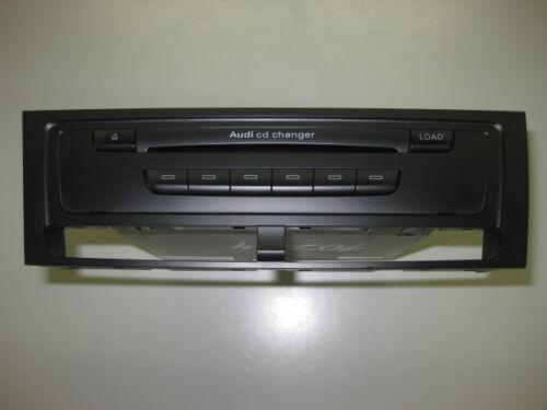 Audi A4 8k A5 8t 2g Mmi Mp3 6X Cambiador de CD Changer 8t1035110b 8t1 035 110B