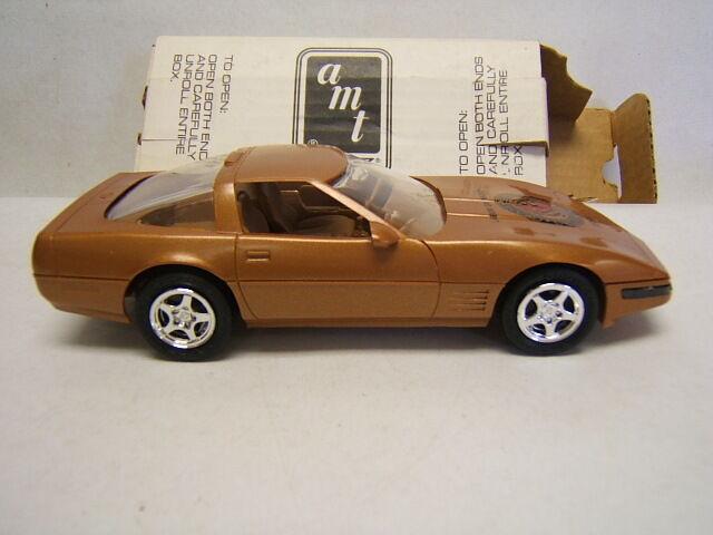 Ertl 1994 Corvette ZR-1 National Corvette Museum Promo Car Special Edition FS