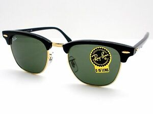 ray ban clubmaster sklep