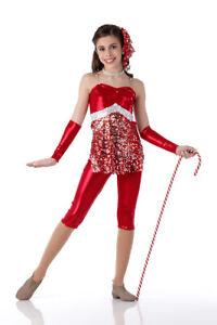 Leggings not included JINGLE BELL ROCK Christmas tutu