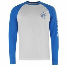 9ec94fd522e2 item 2 Team Glasgow Rangers Long Sleeve T Shirt Tee Football Top Sports Mens  Gents -Team Glasgow Rangers Long Sleeve T Shirt Tee Football Top Sports Mens  ...