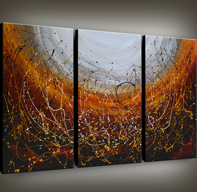 Canvas Wall Painting For Living Room Oversize Painting,Original Abstract Wall Art Large abstract painting,Modern abstraction Texture