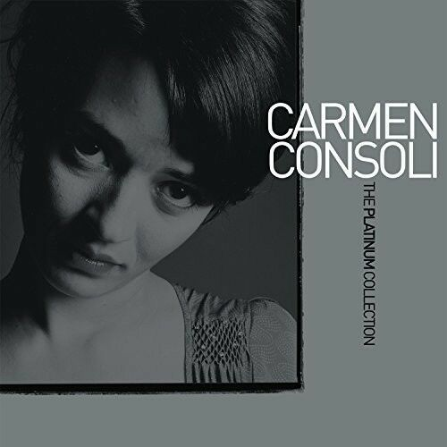 Carmen Consoli - Platinum Collection [New CD] Italy - Import