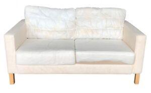 Das Bild Wird Geladen IKEA KARLSTAD 2er Sofagestell OHNE Bezug 301 181