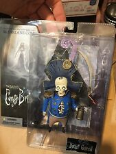 McFarlane The Corpse Bride Movie Dwarf General action figure Tim Burton