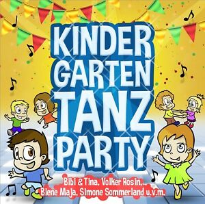 KINDERGARTEN-TANZPARTY-CD-NEW