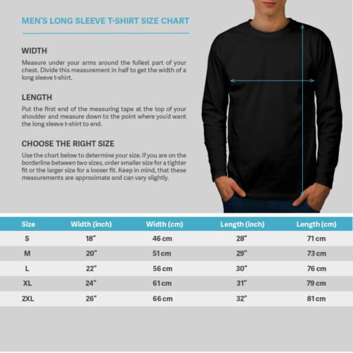 Chaîne SWAG Bear Fashion Hommes T-shirt à manches longues Nouveauwellcoda