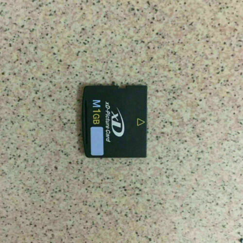FUJIFILM XD-Karte M 2GB 1GB XD-Picture Card Kamera Speicherkarte für Olympus