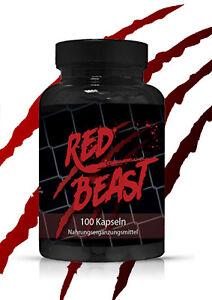 Rojo-Beast-Testo-Booster-Rapido-Musculacion-Extrem-Anabolico-Testosterona