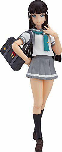 figma Love Live Kurosawa dia non-scale ABS /& PVC action figure Sunshine !