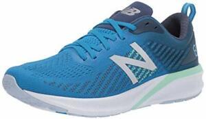 New-Balance-Men-039-s-870-V5-Running-Shoe-Vision-Blue-Black-Size-11-0-z0mT