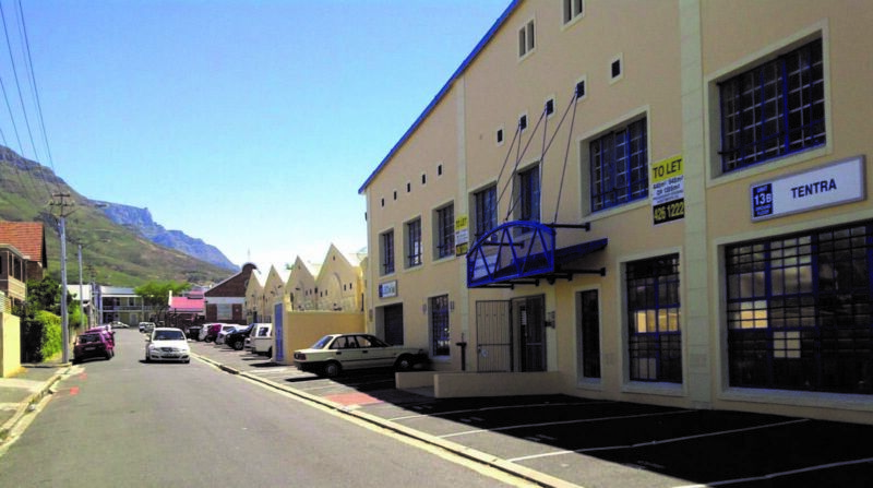 224m² Commercial To Let in Observatory at R75.00 per m²