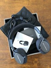 Bowers & Wilkins PX Wireless Headphones - Space Grey