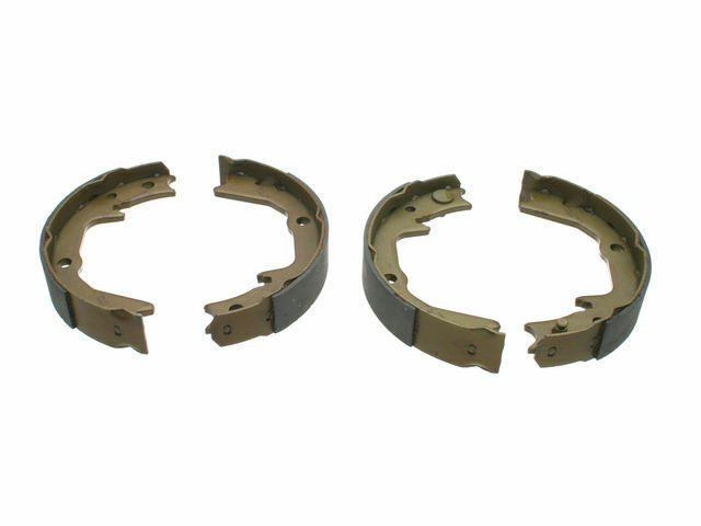 Rear Rotors  Ceramic Pads For 1991 1992 1993 1994 1995 1996 STEALTH 2WD Front