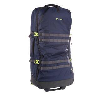 Pacsafe Toursafe EXP34 Anti Theft Wheeled Gear Bag The