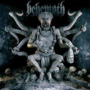 Behemoth-The-Apostasy-Reissue-NEW-CD
