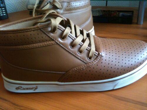 SneakerdᄄᆭfinitionFast Vlado Gr 43 Braun Neu Footwear c4j3Lq5RA