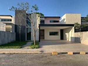Casas en Venta en Temozón 10*Mod B*