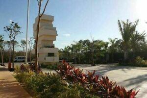 Terreno en Privada Residencial en Conkal