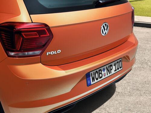 POSTERIORE POLO 2g0061197 NUOVO ORIGINALE VW POLO paraurti trasparente