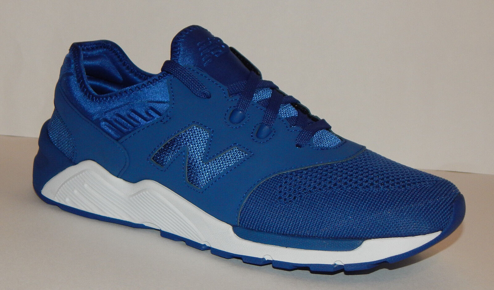 Men's New Balance 009 Lifestyle shoes ML009DMC NEW Retro bluee Sizes 11 & 13