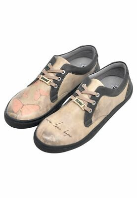 Dogo Shoes Vegan Never Lose Hope Cord