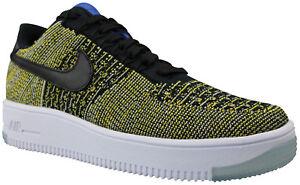 Details zu Nike Air Force 1 Flyknit Low Damen Sneaker Schuhe 820256 004 Gr. 38 40,5 NEU