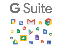 G Suite / Google Apps Unlimited - 50 Users