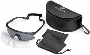 APEL-REVISION-SAWFLY-BALLISTIC-EYEWEAR-MILITARY-KIT-2-FRAMES-DARK-CLEAR-REGULAR