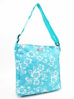 Satchel Across Over Body Travel Messenger School Work Bag College Uni Girls A4