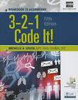 Student Workbook for Green's 3,2,1 Code It! by Michelle A. Green (2015, Paperback)
