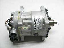 RYC Remanufactured AC Compressor Replaces Sanden 4707