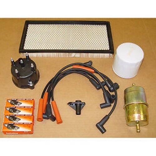 Ignition Tune Up Kit 94-95 Jeep Cherokee Xj 2.5L X 17256.20