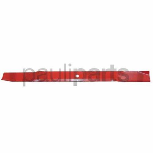 """Toro Mulchmesser XL 320 Länge 797 mm Zentralbohr 16 mm Recycler 32/"""" Messer"""