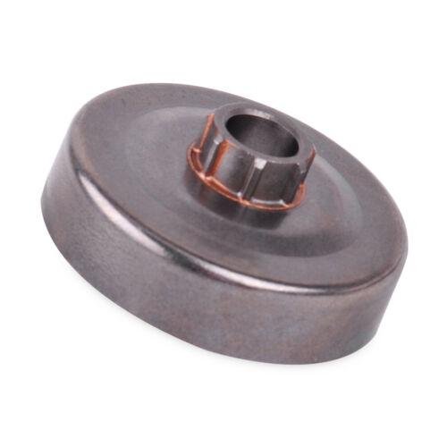 Kettenrad Ersatz für HUSQVARNA 36 41 136 137 141 142 Motorsägen Clutch Drum NEU