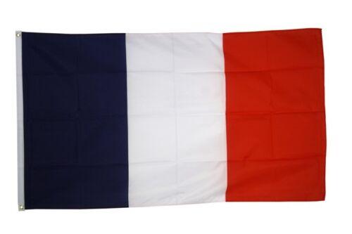 Frankreich Hissflagge französische Fahnen Flaggen 150x250cm