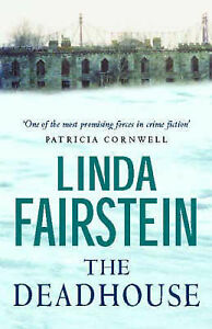 The Deadhouse by Linda Fairstein - Large Paperback - 20% Bulk Book Discount