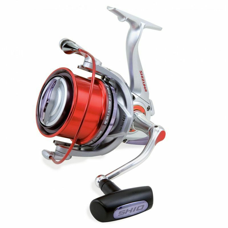 Shizuka SK10- 8000 Surf   Beach Fishing Reel - 11 Ball Bearings - S1001080