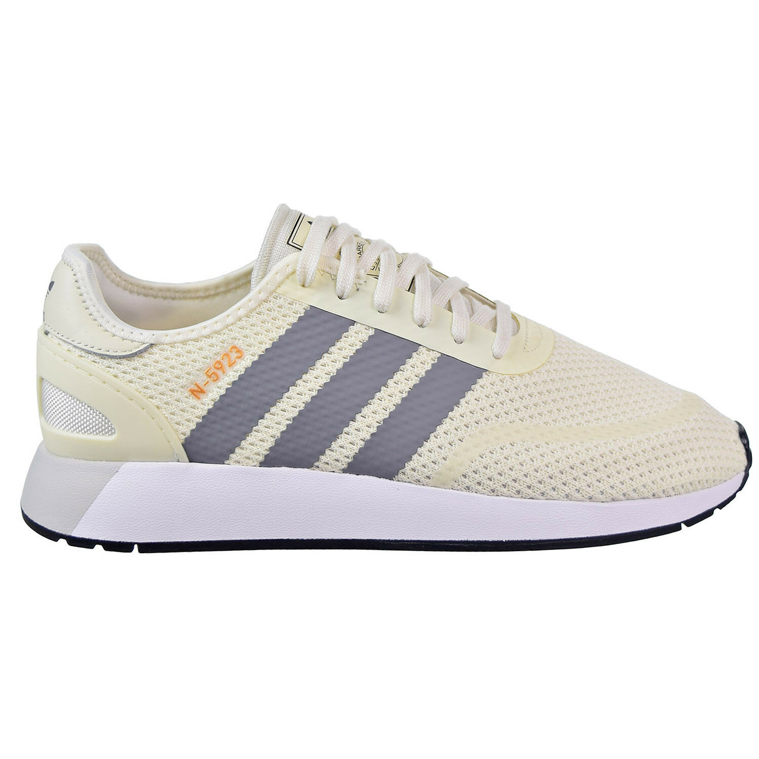 Adidas N-5923 Men's shoes Off White Grey Three Grey Three DB0958