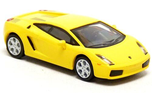 lamborghini gallardo automóviles modelos para la selección 1:87 h0 Brekina Ricko