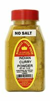 Marshalls Creek Spices Curry Powder Seasoning Indian- 12 Ounce Free Shipping