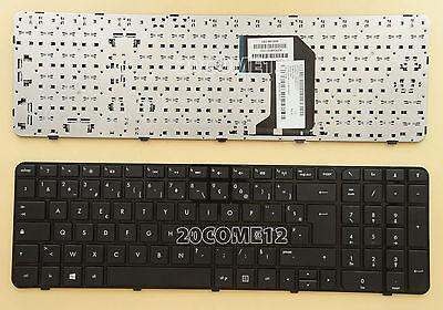 For HP g7-2333sf g7-2334sf g7-2335sf g7-2336sf g7-2340sf Keyboard French Clavier