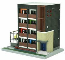 Tomytec Building Collection 160 Designer's Apartment Diorama