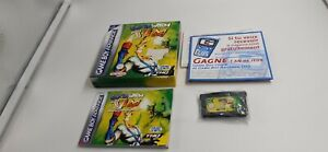 Jeu-Nintendo-Game-Boy-Advance-GBA-Earthworm-Jim-complet