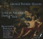 Handel: Love in Arcadia (CD, Oct-2008, Plectra)