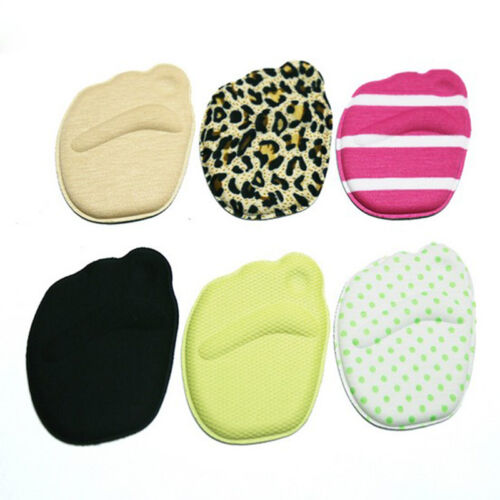 Hot Sale 1Pair Shoe Pads High Heel Shoe Half Front Cushion Insoles for  Ladies