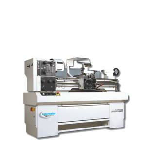 Colchester-Lathes-Chipmaster-Bantam-Lathe-1543-24-32-Second-Shaft-Gear-24T