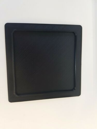 45A AII AX AR Lens Board 110x110mm blank for Toyo view 45CF