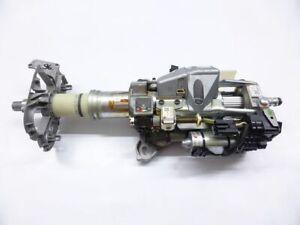 BMW-5er-E61-E60-Bj03-10-elektrische-Lenkung-mit-Memory-Lenksaeule-6774626